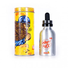 "E-liquid Nasty Juice ""Cush Man"" 3mg 60ml"