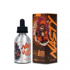 """E-liquid Nasty Juice """"Devil Teeth"""" 0mg 60ml"""