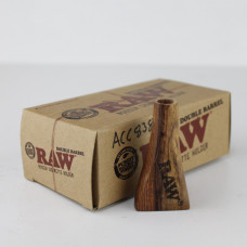 Double Barrel Raw Cig. Holder
