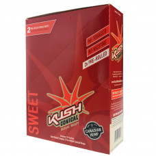 "Rolling Papers Kush Cone Wraps ""Sweet"" 2pouch"
