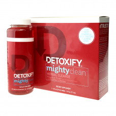 Detoxify Mighty Clean Tropical Flv. 3/Box