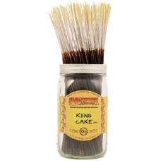"Incense Jumbo Wildberry ""KING CAKE""  Flv. 50ct"