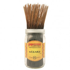 "Incense Jumbo Wildberry ""WIZARD""  Flv. 50ct"
