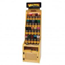 Incense Jumbo Wildberry Display kit 12pc