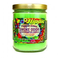 "Smoke Odor ""HAPPY DAZE"" Exterminator Candle"