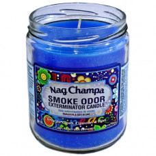 "Smoke Odor ""NAG CHAMPA"" Exterminator Candle"