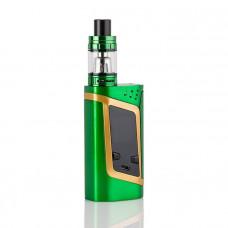 Smok Alien Kit Green Body & Gold