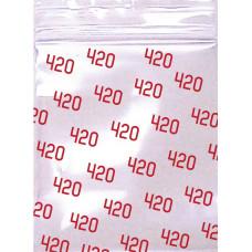 420 Zip Bag